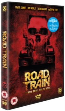 Road Train, DVD
