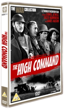 The High Command, DVD