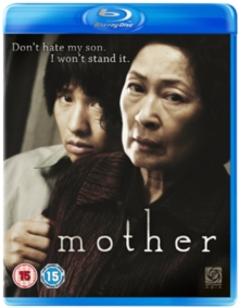 Mother, Blu-ray