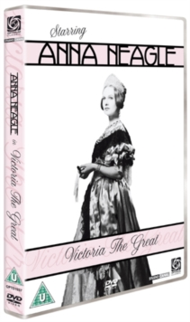 Victoria the Great, DVD