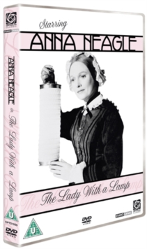 The Lady With the Lamp, DVD