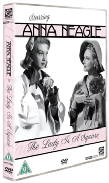 The Lady Is a Square, DVD