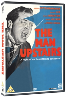 The Man Upstairs, DVD