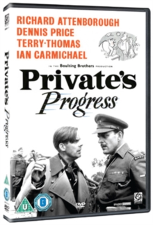 Private's Progress, DVD  DVD