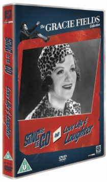 Love, Life and Laughter/Sing As We Go, DVD