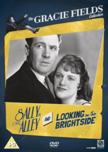 Sally in Our Alley/Looking On the Brightside, DVD