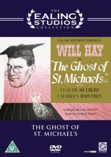 The Ghost of St Michael's, DVD
