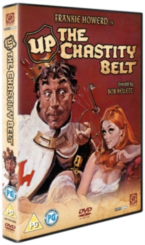 Up the Chastity Belt, DVD