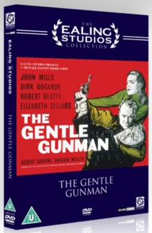 The Gentle Gunman, DVD
