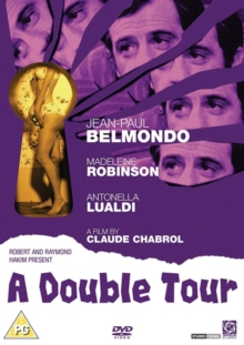 A   Double Tour, DVD