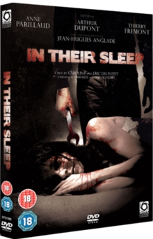 In Their Sleep, DVD
