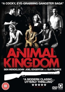 Animal Kingdom, DVD  DVD