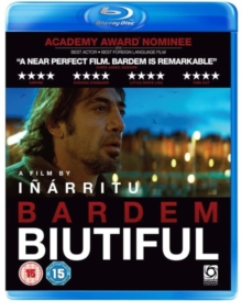 Biutiful, Blu-ray