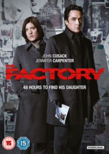 The Factory, DVD DVD