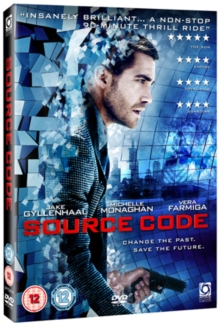 Source Code, DVD