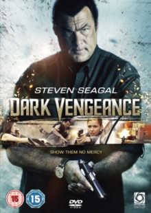 Dark Vengeance, DVD  DVD
