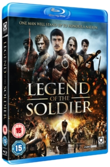 Legend of the Soldier, Blu-ray