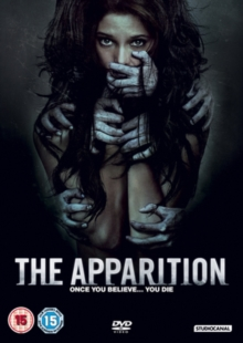 The Apparition, DVD