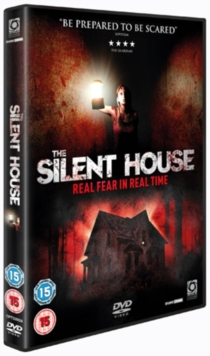 The Silent House, DVD