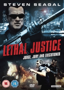 Lethal Justice, DVD