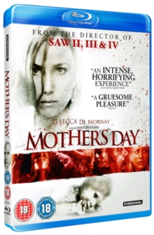 Mother's Day, Blu-ray