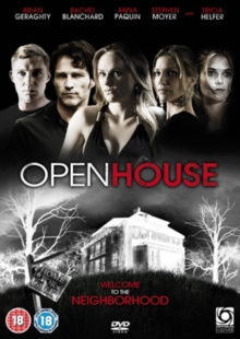 Open House, DVD