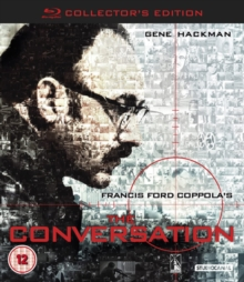 The Conversation, Blu-ray BluRay