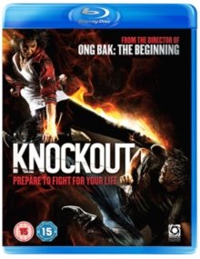Knockout, Blu-ray