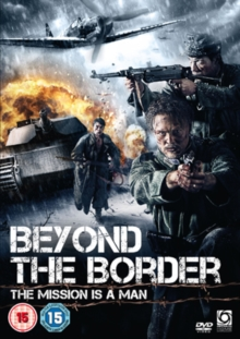 Beyond the Border, DVD  DVD