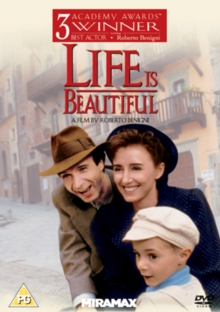 Life Is Beautiful, DVD