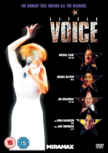 Little Voice, DVD