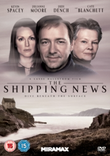The Shipping News, DVD DVD