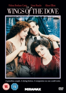 The Wings of the Dove, DVD