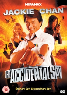 The Accidental Spy, DVD