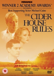 The Cider House Rules, DVD