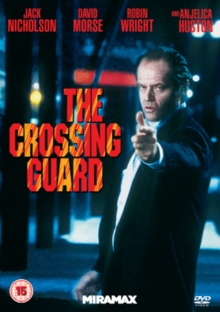 The Crossing Guard, DVD