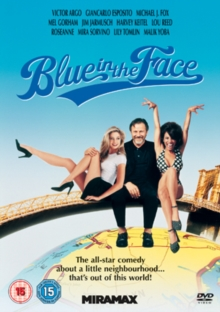 Blue in the Face, DVD