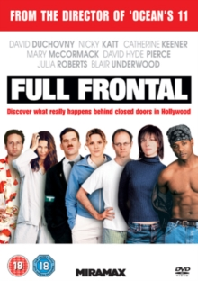 Full Frontal, DVD