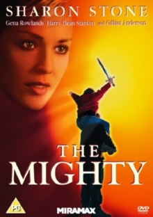The Mighty, DVD