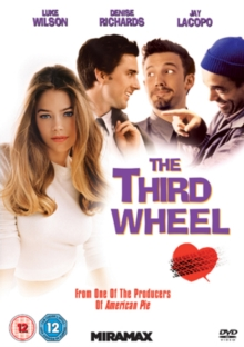 The Third Wheel, DVD DVD