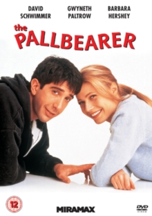 The Pallbearer, DVD DVD