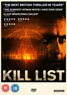 Kill List, DVD
