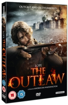 The Outlaw, DVD
