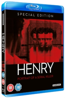 Henry - Portrait of a Serial Killer, Blu-ray
