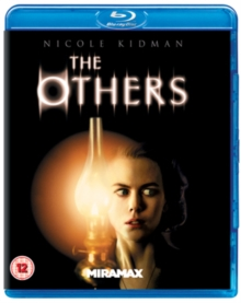 The Others, Blu-ray BluRay
