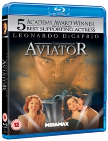 The Aviator, Blu-ray