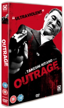 Outrage, DVD