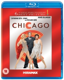 Chicago, Blu-ray