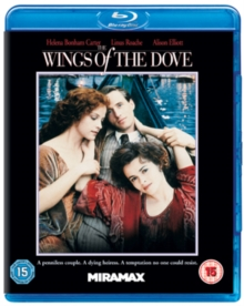 The Wings of the Dove, Blu-ray BluRay
