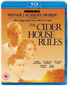 The Cider House Rules, Blu-ray